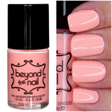 Second Release (Set of 4) Soft Neon Nail Polish
