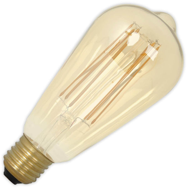 Vintage LED ES Filament Lightbulb