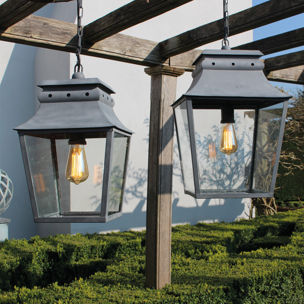 Bath Hanging Lanterns