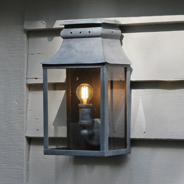 Bath Coach Lamp - Small