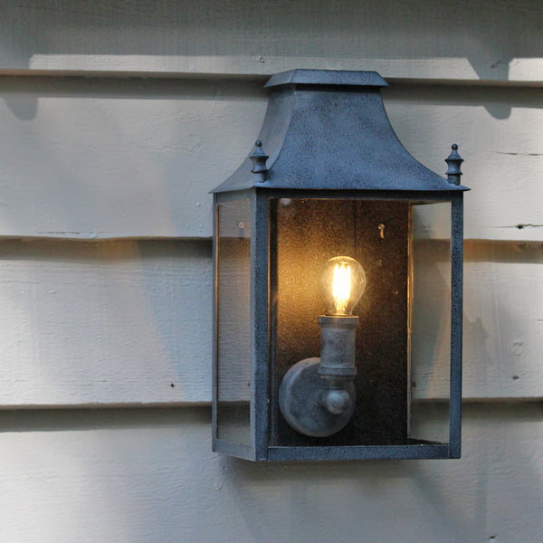 Blenheim Coach Lamp - Small