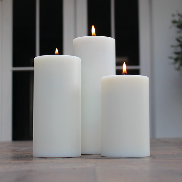 Everlasting Candles