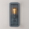 London Wall Lamps - Zinc