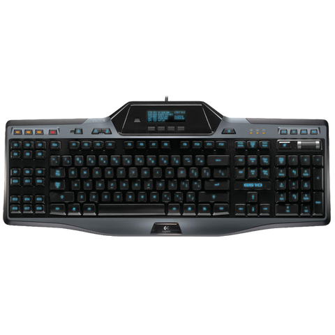Gaming Keyboard G510