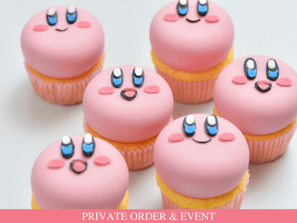 Private Order & Events