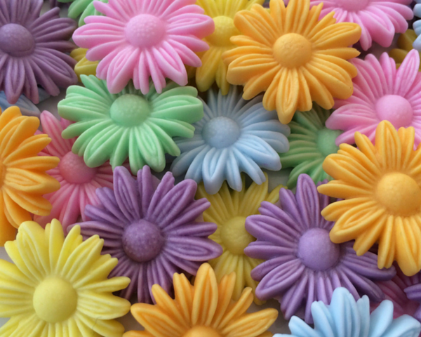 Summer Daisies Decoration