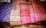 Cashmere Blanket, Afghan Throw, bed spread woolen, kashmir indian asian, sofa sheet 9x7