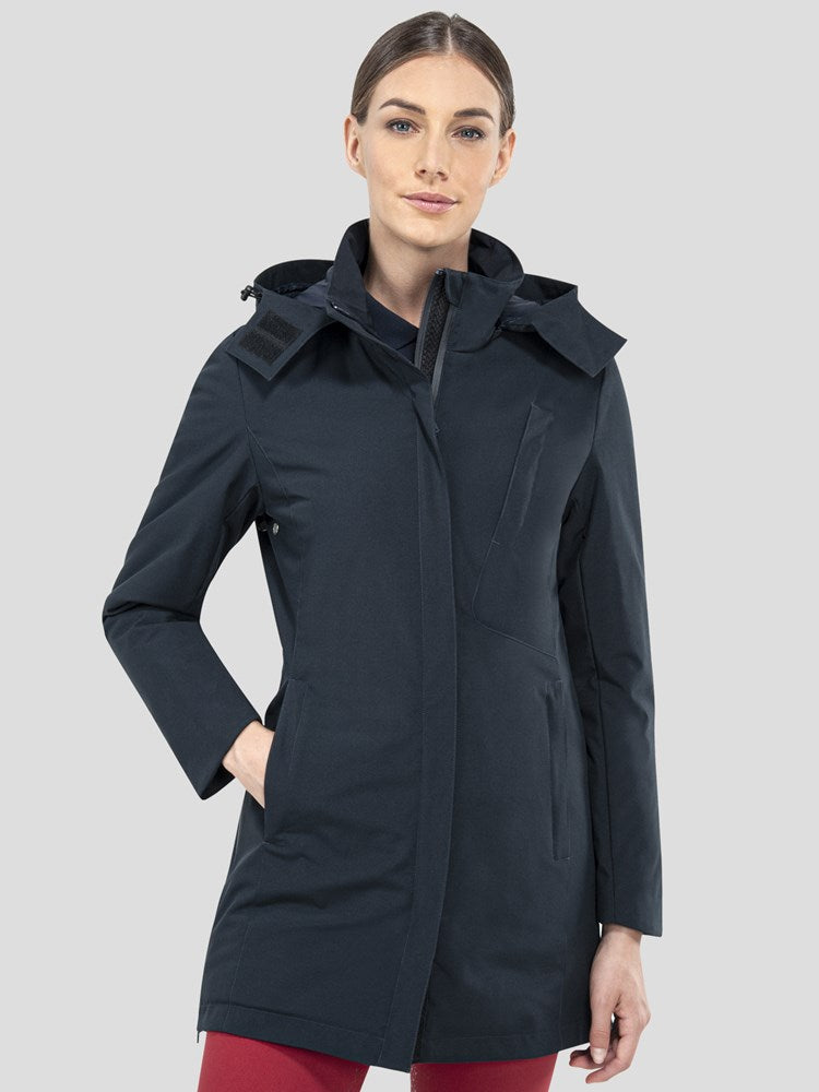 LAMIO - WOMEN'S WATERPROOF JACKET
