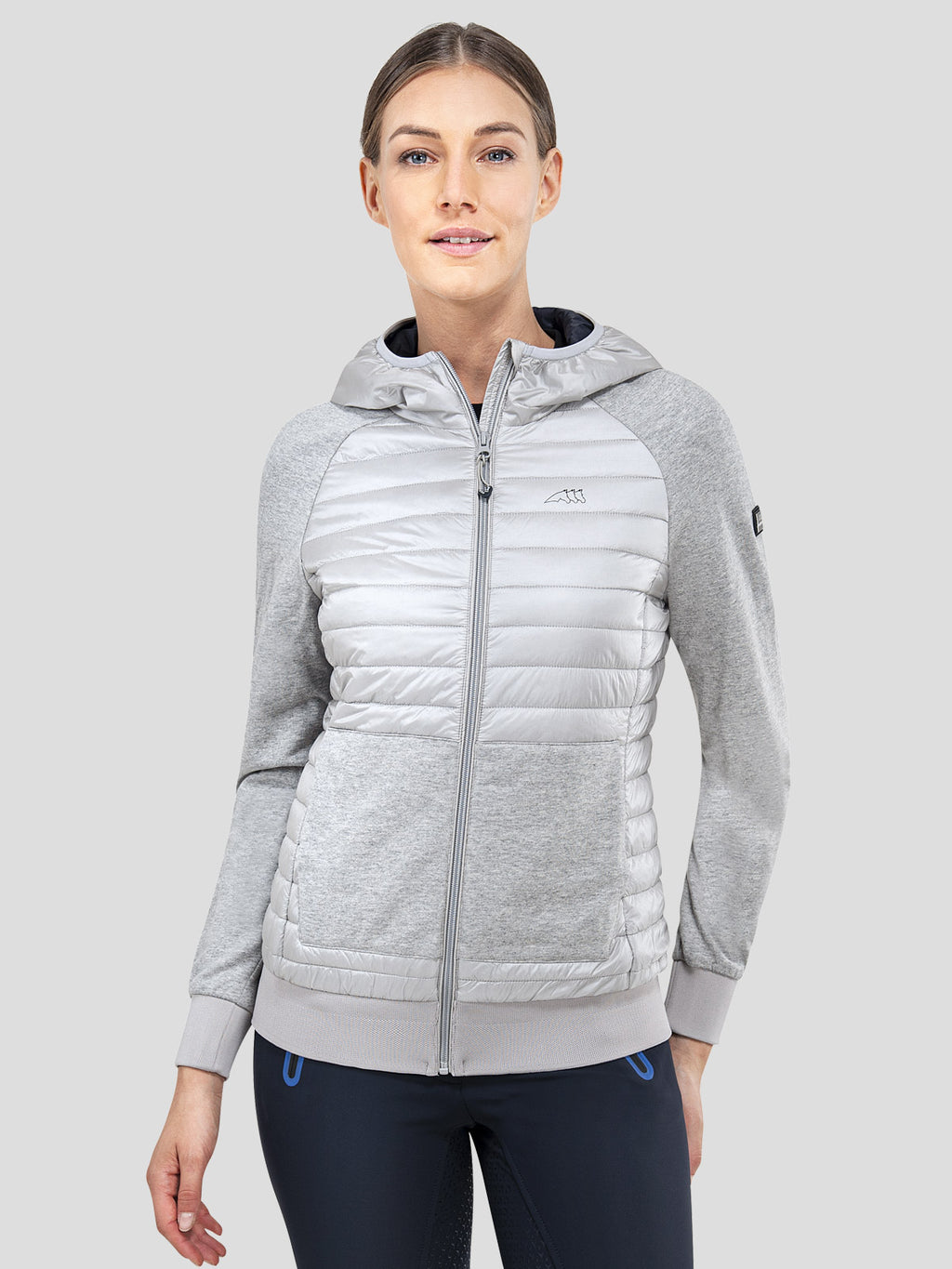 Opal - Women's Padded Jacket