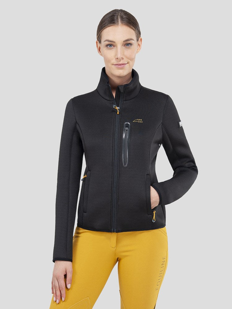 Silva - Women's Bonded Jacket