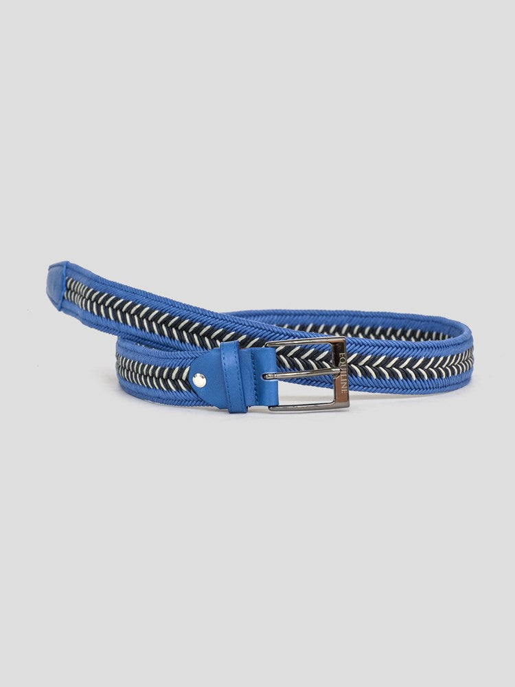 POLUO - UNISEX BRAIDED BELT