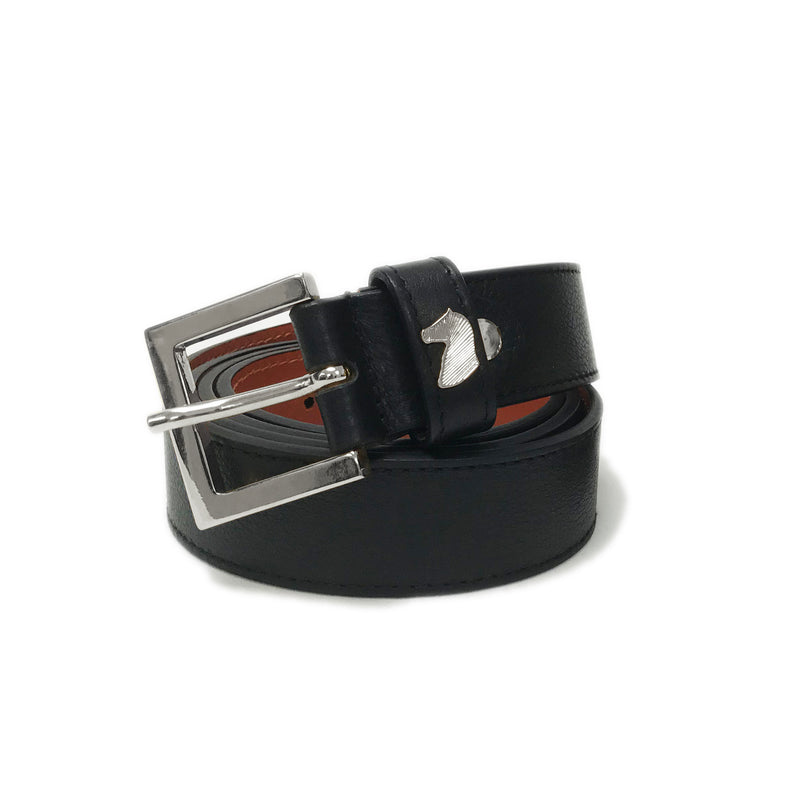 DESORI LEATHER BELT