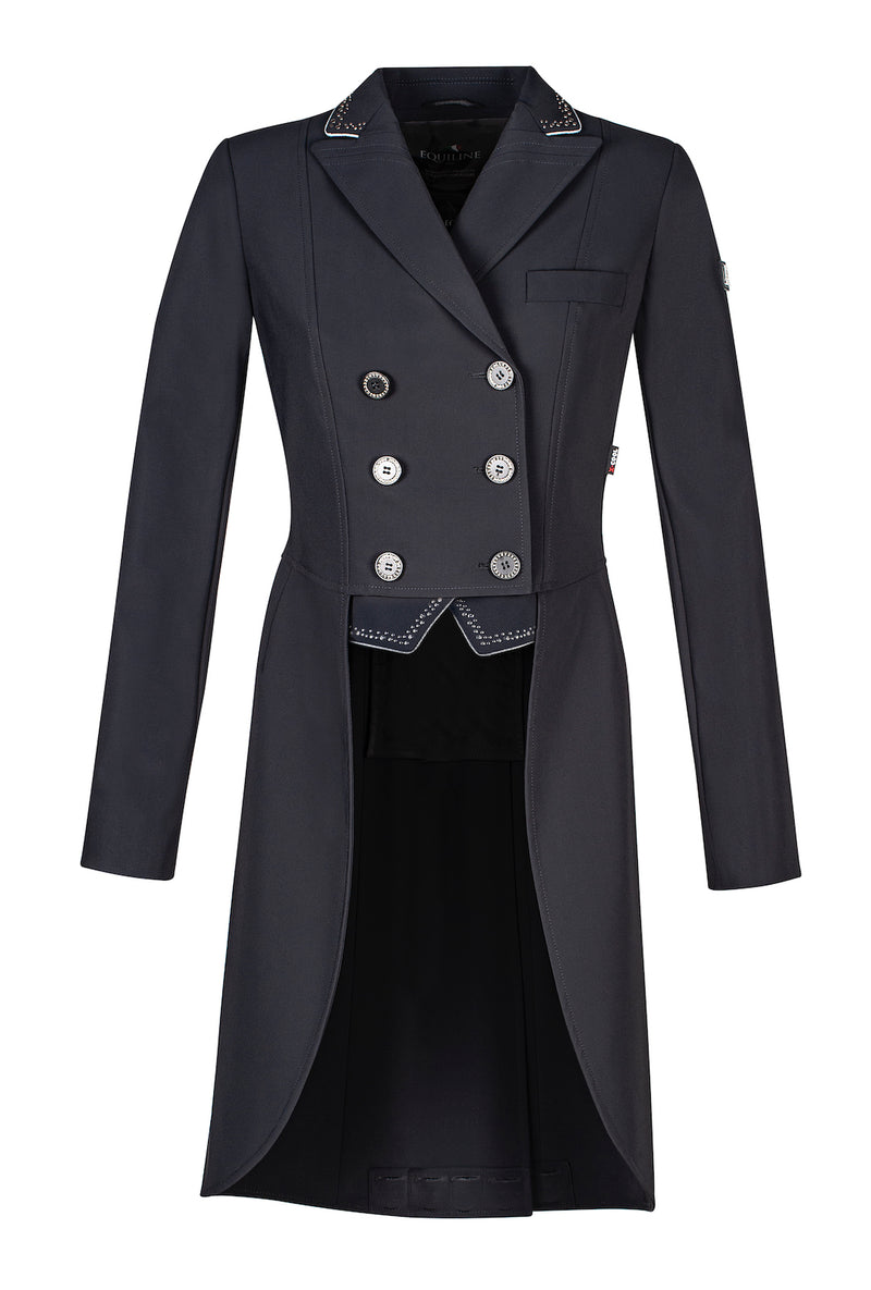 Jasper - Women's Tailcoat