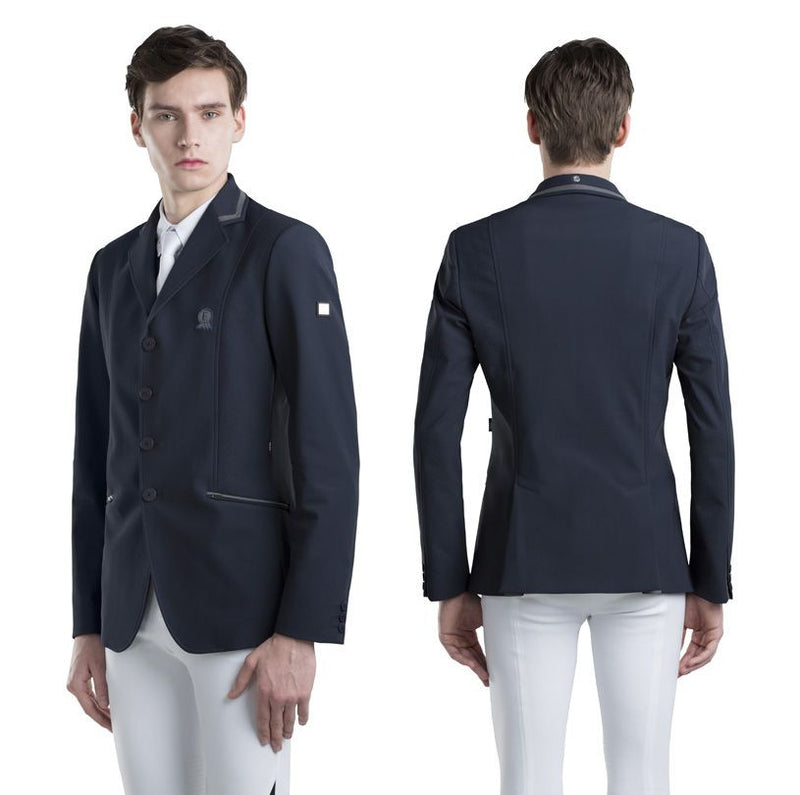 Heron Equiline Men's Show Coat