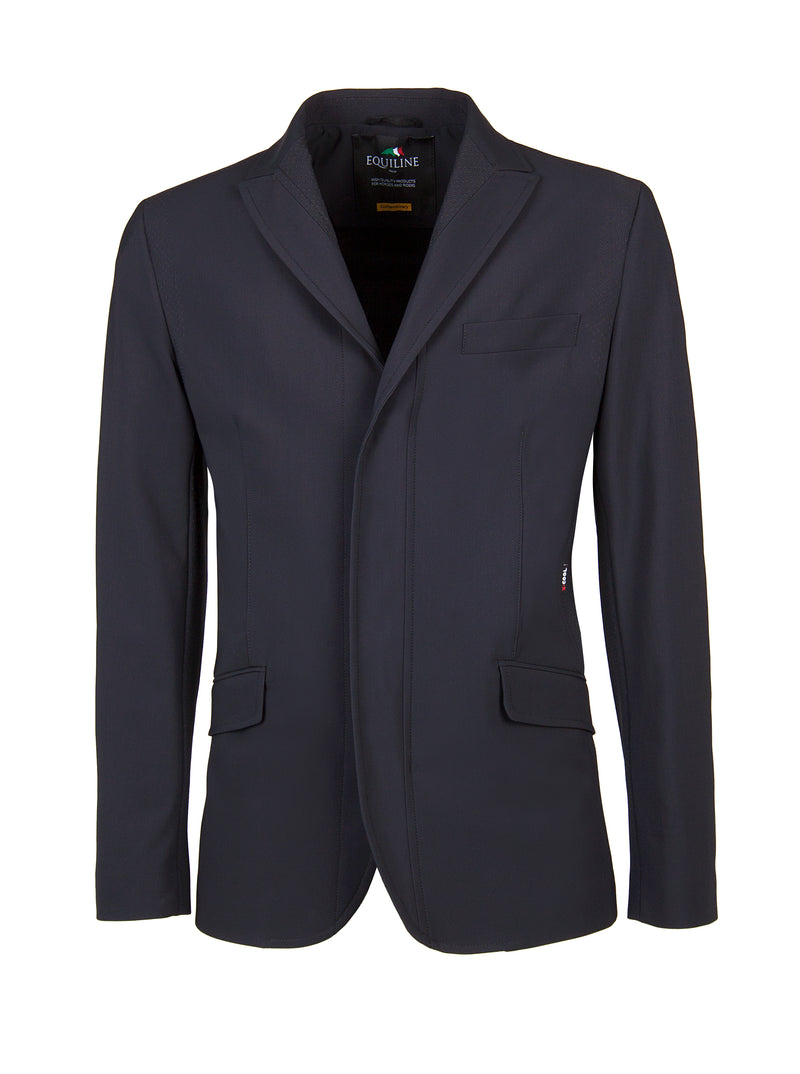 Iarvin Equiline Men's Show Coat