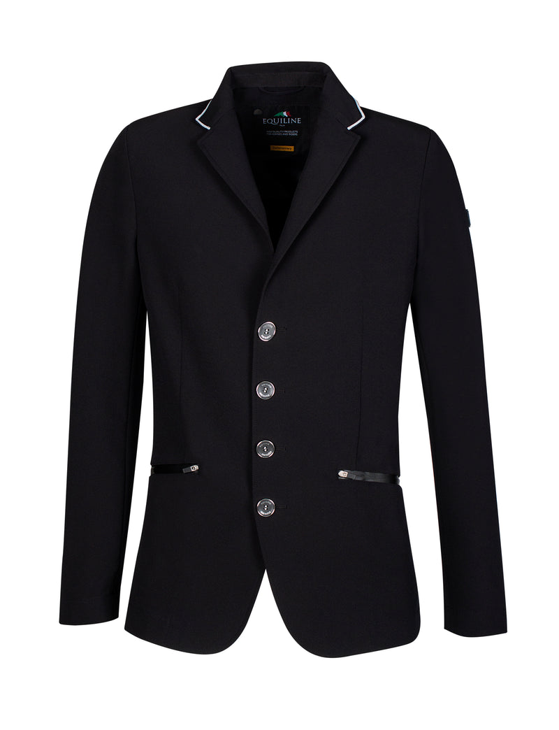 Jonas Equiline Men's Show Jacket