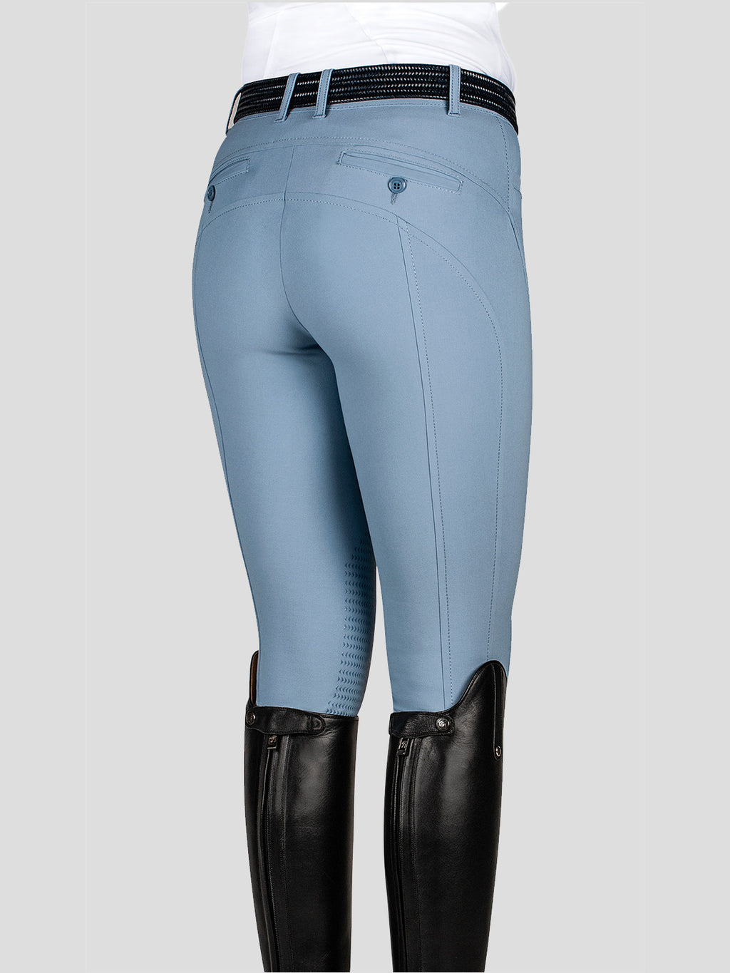 CUPRITE - WOMEN'S FEMININE CUT KNEE GRIP BREECHES