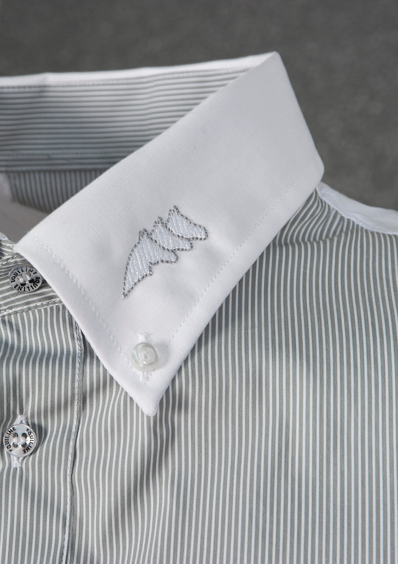 Farel - Men's Cotton Show Shirt