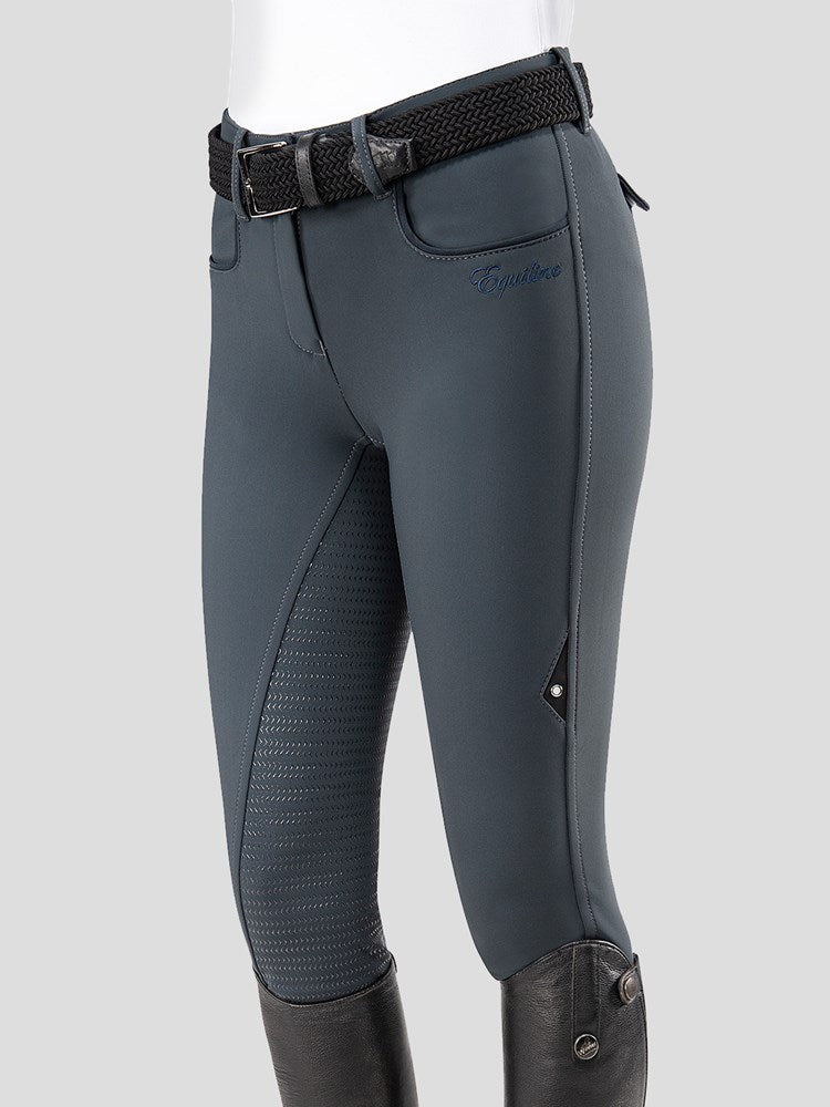 PEONY - WOMEN'S WINTER FULL GRIP BREECHES