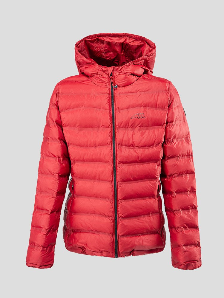 ZAFFIRO - WOMEN'S ECO-DOWN JACKET