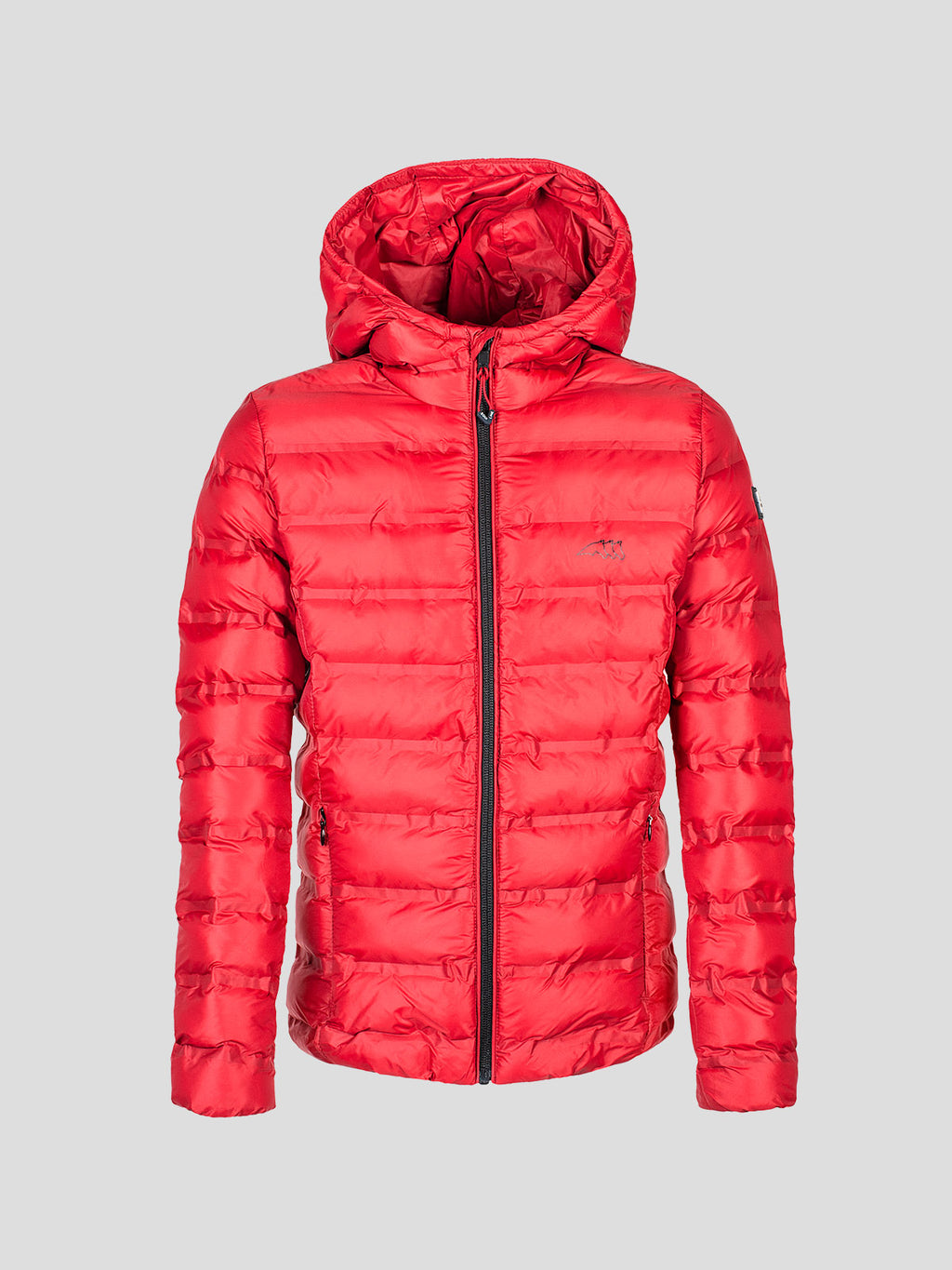 Kid's Puffy Winter Jacket