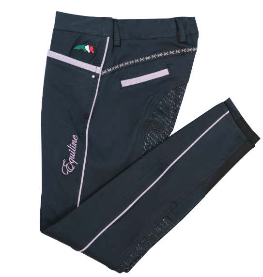 Equiline Junior Breeches