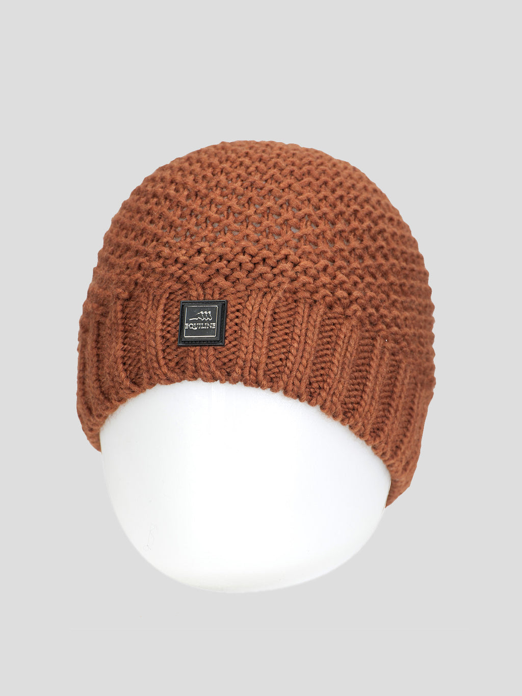 ERCOLE TRICOT KNIT HAT
