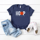 Hoop There It Is | Short Sleeve Graphic Tee