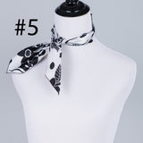 Neckerchief Scarves