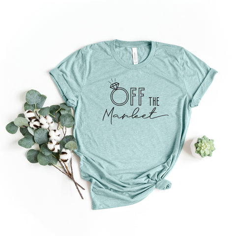Off The Market | Short Sleeve Graphic Tee