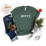 Christmas Begins With Christ | Short Sleeve Graphic Tee
