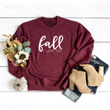 Fall I Love You | Sweatshirt