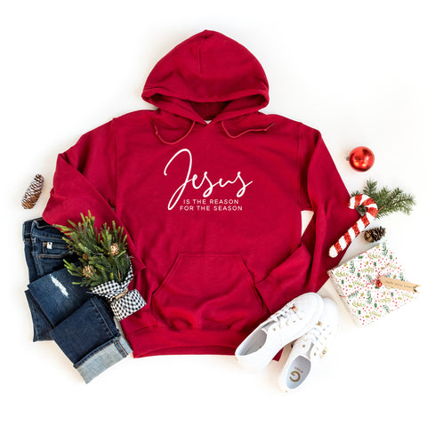 Jesus is the Reason for the Season | Hoodie
