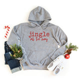 Jingle All The Way - Typewriter | Hoodie