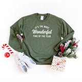 It's the Most Wonderful Time of the Year | Sweatshirt