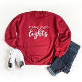 Friday Night Lights | Sweatshirt