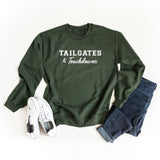 Tailgates and Touchdowns | Sweatshirt