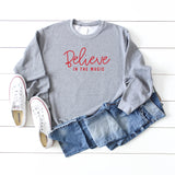 Believe in the Magic | Sweatshirt