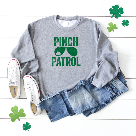 Pinch Patrol  | Sweatshirt