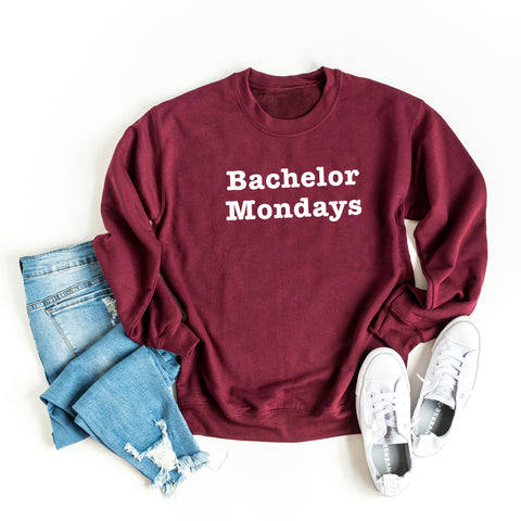 Bachelor Mondays | Sweatshirt