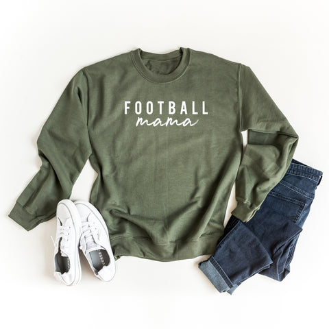 Football Mama | Sweatshirt