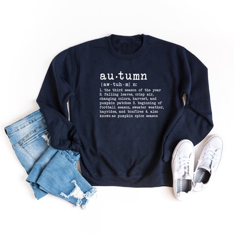 Autumn | Sweatshirt