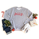 Jolly - Typewriter | Sweatshirt