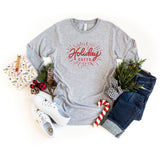 Holiday Cheer | Long Sleeve Crew Neck