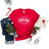 Holiday Cheer | Short Sleeve Graphic Tee