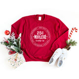 Mistletoe Fresh Cut | Sweatshirt