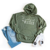 Thankful and Blessed | Hoodie