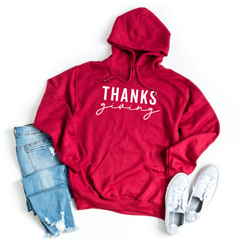 Thanks Giving | Hoodie