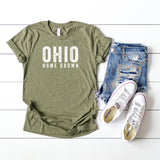 Ohio Home Grown | Short Sleeve Graphic Tee