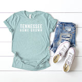 Tennessee Home Grown | Short Sleeve Graphic Tee